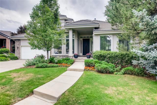 60 Golden Eagle Road, Greenwood Village, CO 80121 (#5160595) :: The Healey Group