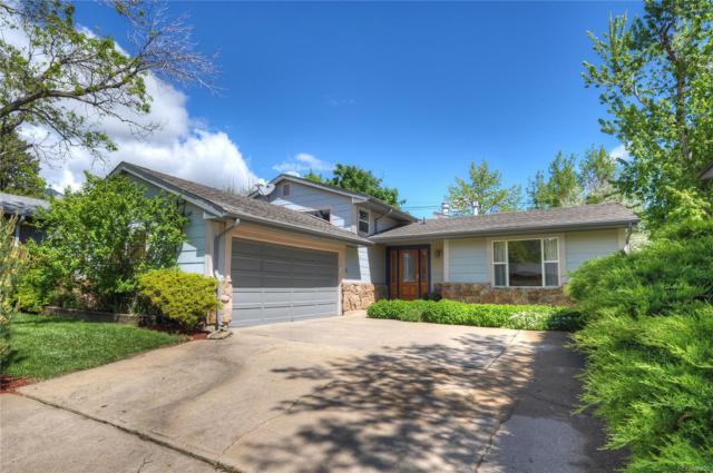 2705 Iliff Street, Boulder, CO 80305 (#5160598) :: The Heyl Group at Keller Williams