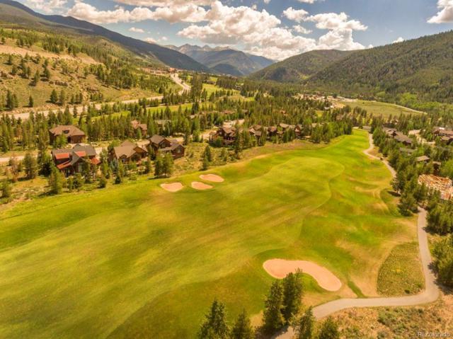 140 Elk Circle, Dillon, CO 80435 (MLS #5160918) :: 8z Real Estate