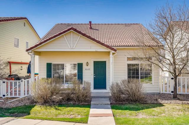 4648 Perth Street, Denver, CO 80249 (#5161188) :: The Healey Group