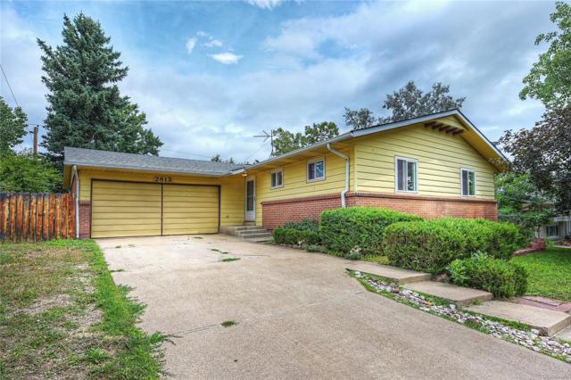 2813 Kenyon Circle, Boulder, CO 80305 (MLS #5161190) :: 8z Real Estate