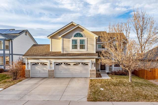 9023 Copeland Street, Littleton, CO 80126 (#5161283) :: The DeGrood Team