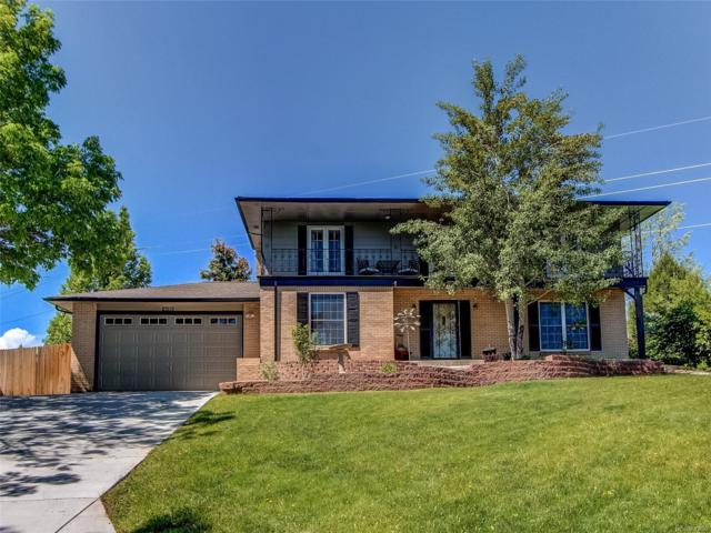 20115 Aintree Court, Parker, CO 80138 (#5161339) :: The Heyl Group at Keller Williams
