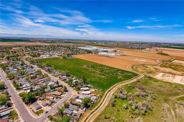 Weld County Road 37, Brighton, CO 80603 (#5161359) :: The DeGrood Team
