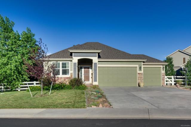 5238 Clearbrooke Court, Castle Rock, CO 80104 (MLS #5161825) :: 8z Real Estate
