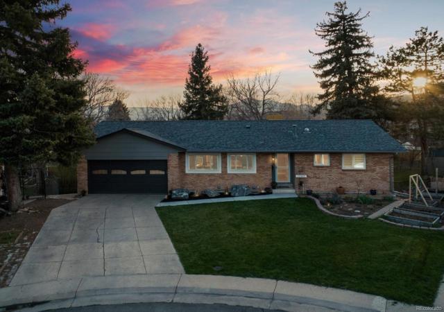 12332 W New Mexico Avenue, Lakewood, CO 80228 (MLS #5161970) :: 8z Real Estate