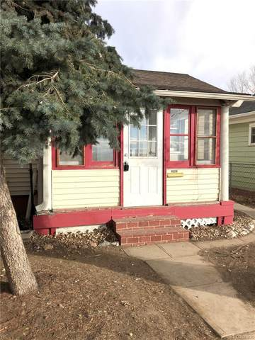 2962 S Galapago Street, Englewood, CO 80110 (MLS #5162018) :: 8z Real Estate