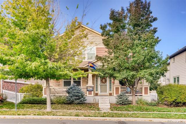 9441 Gray Street, Westminster, CO 80031 (#5162584) :: Real Estate Professionals