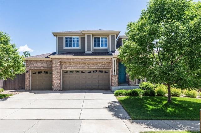 20396 E Columbia Place, Aurora, CO 80013 (#5162739) :: The Heyl Group at Keller Williams