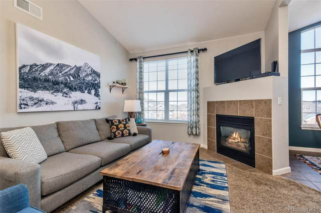 7440 S Blackhawk Street #207, Englewood, CO 80112 (#5162897) :: Berkshire Hathaway Elevated Living Real Estate
