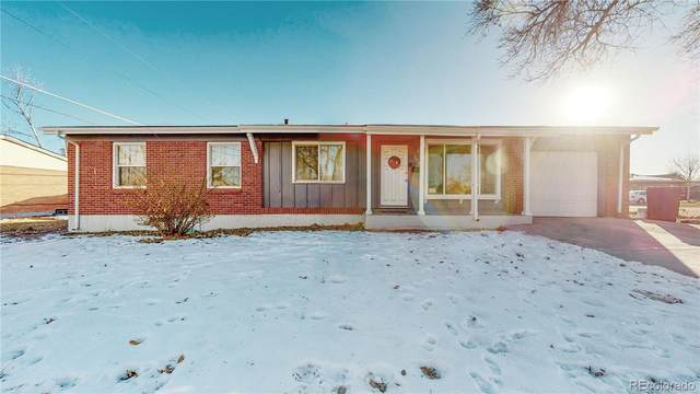 5082 W 65th Place, Arvada, CO 80003 (#5162991) :: The DeGrood Team