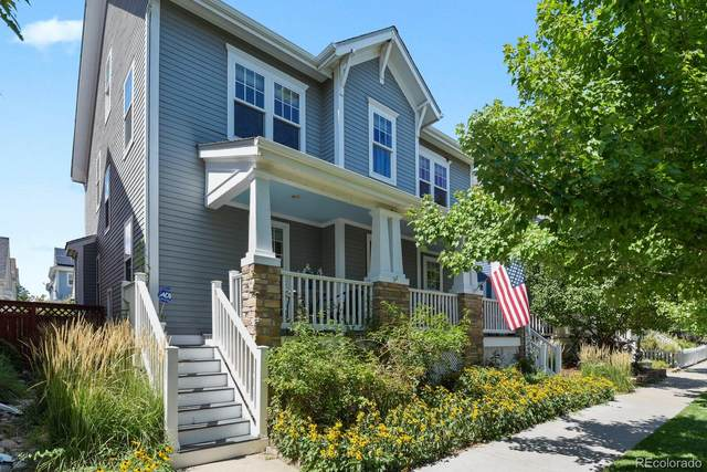 3439 Alton Street, Denver, CO 80238 (MLS #5163059) :: Find Colorado