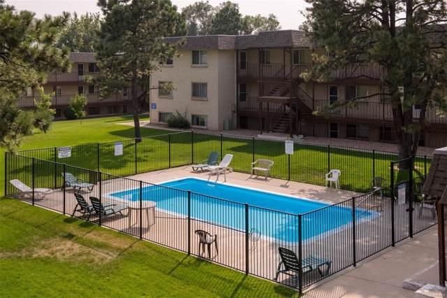 1723 Robb Street #49, Lakewood, CO 80215 (MLS #5163656) :: 8z Real Estate