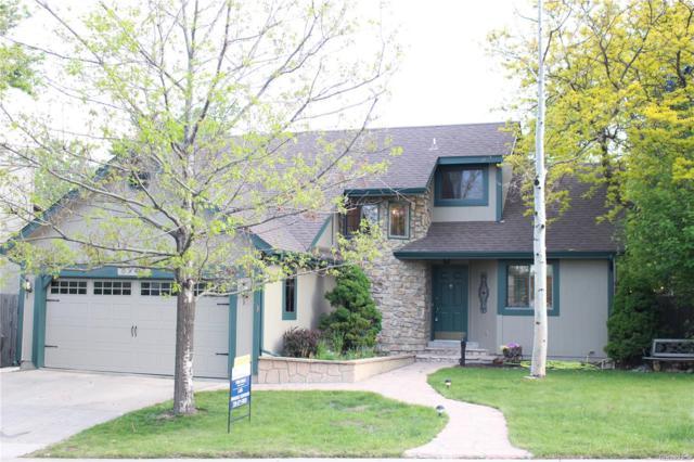 6942 W 81st Avenue, Arvada, CO 80003 (MLS #5164496) :: 8z Real Estate