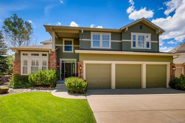 18124 E Weaver Drive, Aurora, CO 80016 (#5164556) :: Bring Home Denver with Keller Williams Downtown Realty LLC