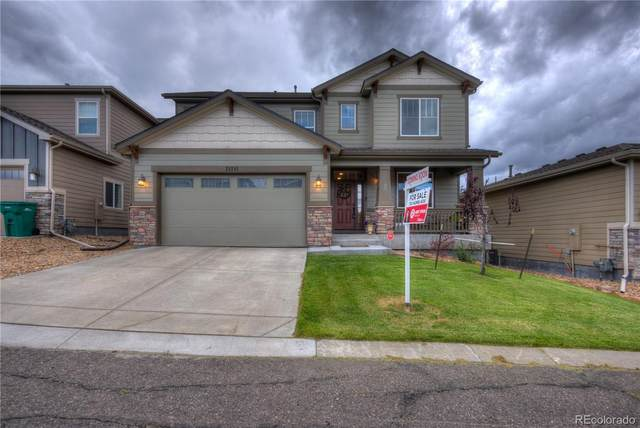 21241 E Smoky Hill Road, Centennial, CO 80015 (MLS #5165114) :: Bliss Realty Group