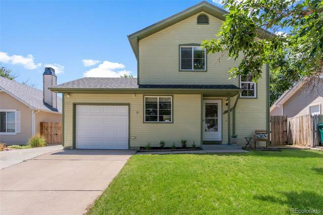 17532 E Whitaker Drive, Aurora, CO 80015 (MLS #5165565) :: Bliss Realty Group
