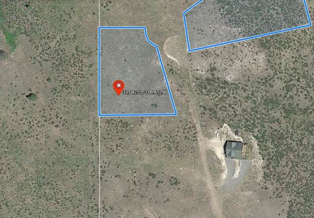 Lot 47 Cumbres Sub, Antonito, CO 81120 (MLS #5166527) :: 8z Real Estate