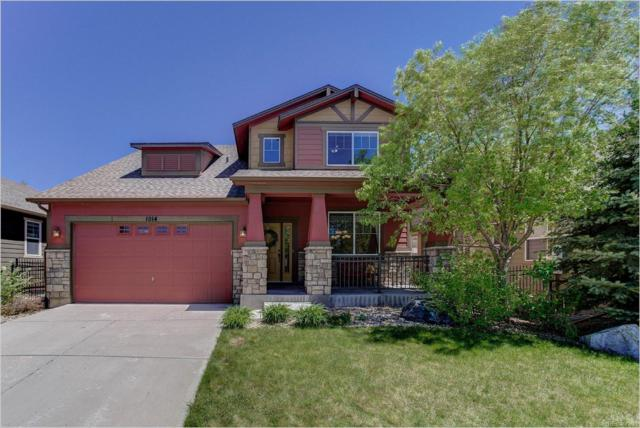 1014 Burrowing Owl Drive, Fort Collins, CO 80525 (#5166586) :: House Hunters Colorado