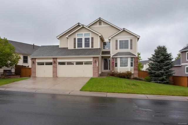 9735 Westbury Way, Highlands Ranch, CO 80129 (#5167054) :: The DeGrood Team