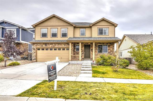 25164 E Pinewood Place, Aurora, CO 80016 (#5168025) :: Symbio Denver