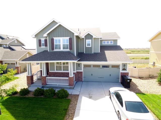 5722 Trailway Avenue, Firestone, CO 80504 (MLS #5168301) :: 8z Real Estate