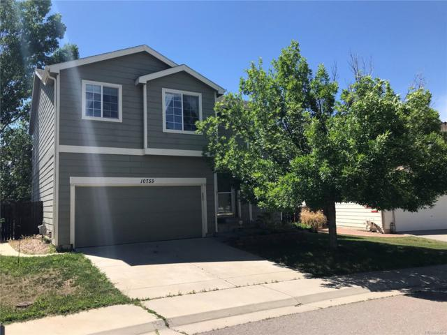 10755 Milwaukee Street, Northglenn, CO 80233 (#5168466) :: Wisdom Real Estate