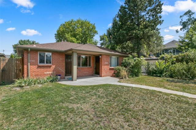 2326 Lowell Boulevard, Denver, CO 80211 (#5168842) :: The Heyl Group at Keller Williams