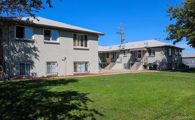 1377 Lansing Street, Aurora, CO 80010 (#5169047) :: The Peak Properties Group
