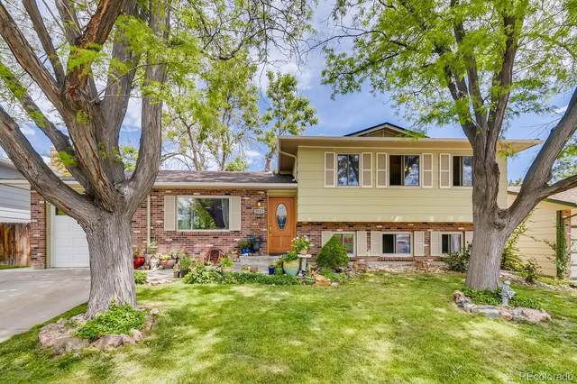 9583 W Tufts Avenue, Denver, CO 80123 (#5169448) :: Mile High Luxury Real Estate