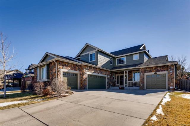 26460 E Arbor Drive, Aurora, CO 80016 (#5170076) :: The DeGrood Team