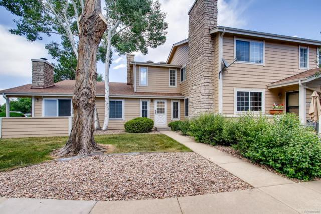 8426 Everett Way E, Arvada, CO 80005 (#5170078) :: The Heyl Group at Keller Williams