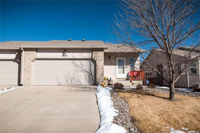 4457 Windmill Creek Way, Colorado Springs, CO 80911 (#5170192) :: The Pete Cook Home Group