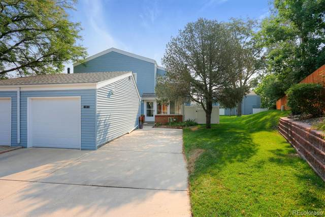 11872 Madison Place, Thornton, CO 80233 (#5170375) :: The Brokerage Group