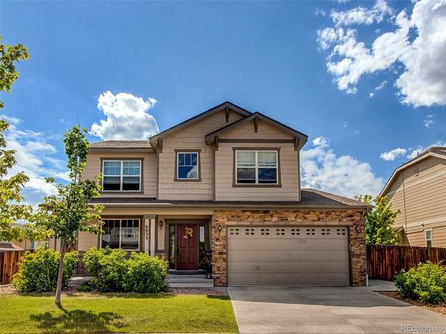 6035 S Jackson Gap Way, Aurora, CO 80016 (#5170487) :: Mile High Luxury Real Estate