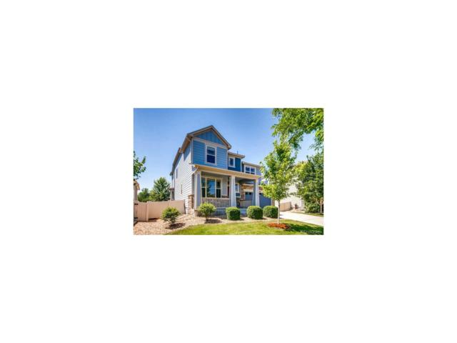 420 Cheyenne Drive, Lafayette, CO 80026 (MLS #5170994) :: 8z Real Estate