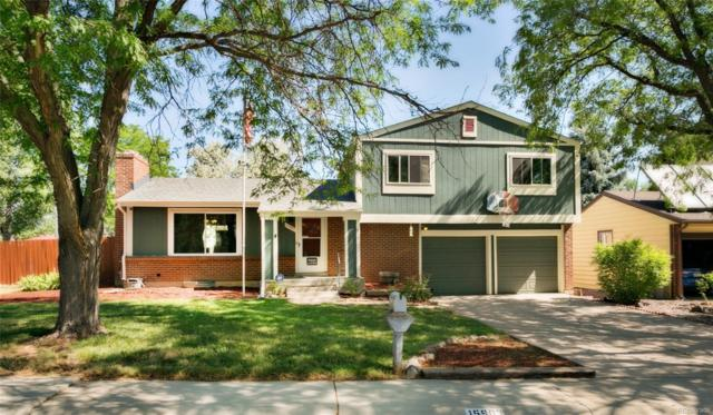 15903 E Stanford Place, Aurora, CO 80015 (#5170996) :: Sellstate Realty Pros