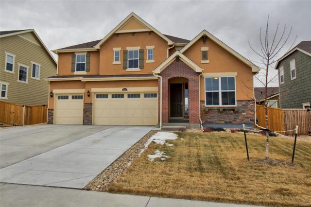 5424 E 140th Drive, Thornton, CO 80602 (MLS #5171103) :: 8z Real Estate