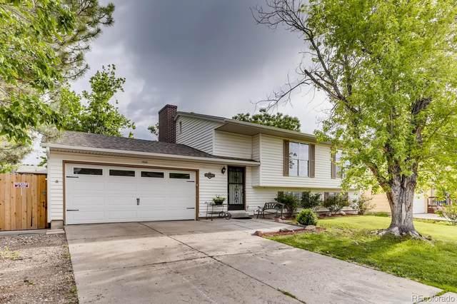 16330 E Arkansas Drive, Aurora, CO 80017 (MLS #5171313) :: 8z Real Estate