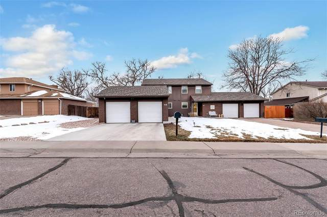 43 S Newland Court, Lakewood, CO 80226 (#5171532) :: The Heyl Group at Keller Williams