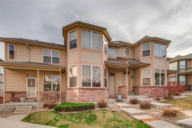 1846 Depew Street, Lakewood, CO 80214 (#5171617) :: The Peak Properties Group