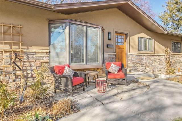 3613 S Hudson Street, Denver, CO 80237 (MLS #5171762) :: 8z Real Estate