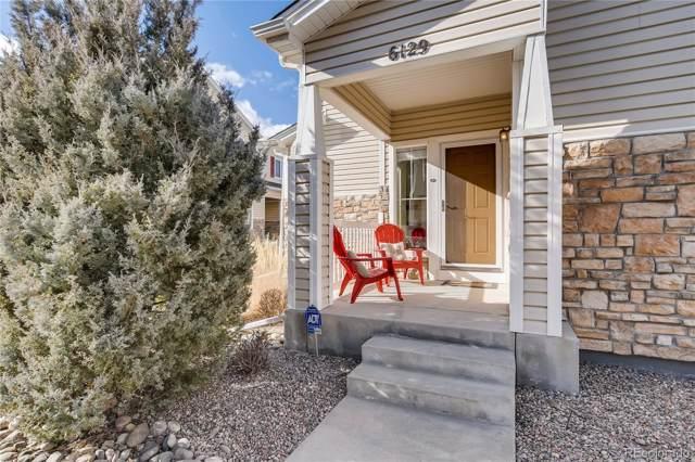 6129 New Colt Grove, Colorado Springs, CO 80923 (#5171902) :: My Home Team