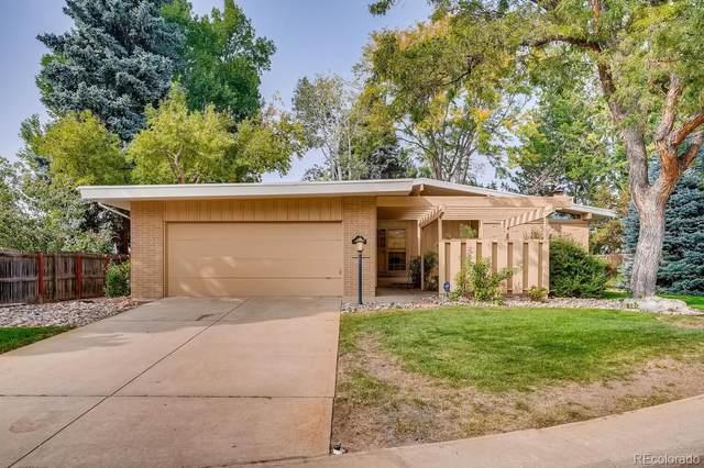 3074 S Vine Street, Denver, CO 80210 (#5172230) :: Kimberly Austin Properties