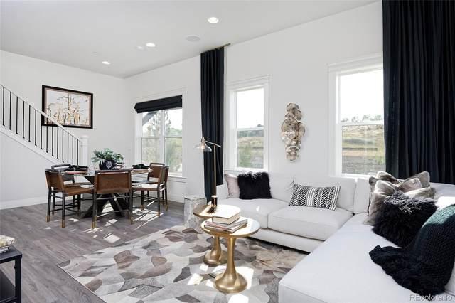 620 Promenade Drive, Superior, CO 80027 (MLS #5172281) :: Wheelhouse Realty
