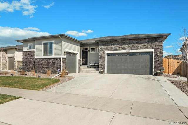 11380 Kalispell Street, Commerce City, CO 80022 (MLS #5172590) :: Wheelhouse Realty