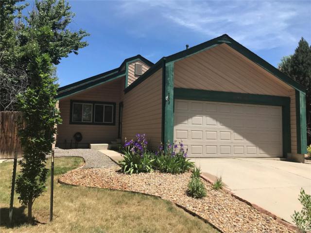 4208 S Richfield Street, Aurora, CO 80013 (#5172875) :: Wisdom Real Estate