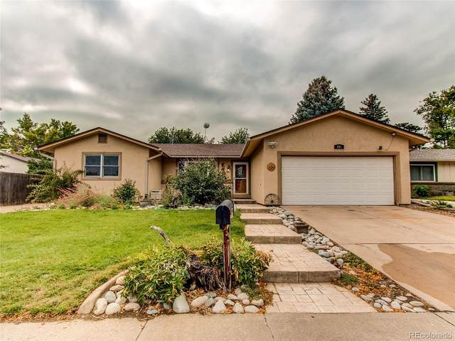 591 S Field Court, Lakewood, CO 80226 (#5173003) :: The Margolis Team