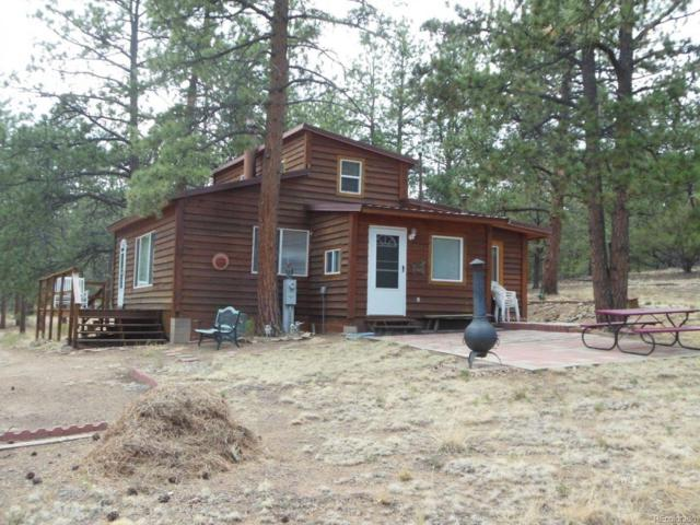 459 Good Hope Drive, Westcliffe, CO 81252 (MLS #5173151) :: Bliss Realty Group