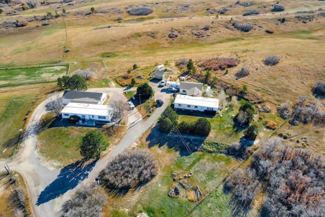 1382 Flintwood Road, Franktown, CO 80116 (#5173264) :: Wisdom Real Estate
